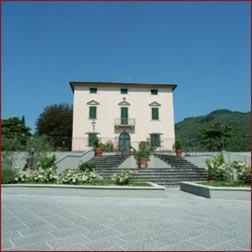 Villa Vezzani