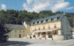 Hotel Hatz