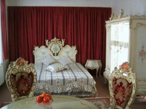 Hotel zum Kronprinz (Garni)