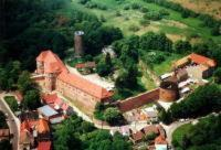 Burghotel Belzig