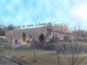 Kyriad Limoges Sud