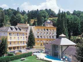 Appart Valley Capvern Les Bains - Termalia