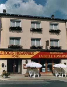 Le Logis Hosannier