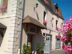 Hôtel Restaurant Les Quatre Haas