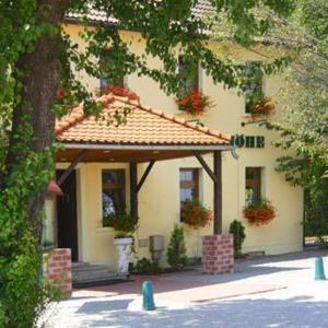 AKZENT Hotel Goldene Höhe