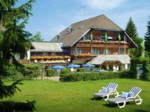 Hotel Seebachstüble