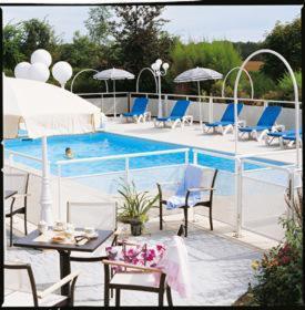 Arcantis Hotel La Malouinière des Longchamps
