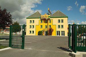 Hôtel Balladins Chalons En Champagne