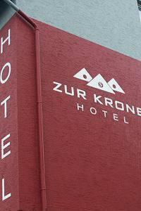MH Hotel Zur Krone