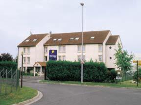 Kyriad Reims Nord -  La Neuvillette