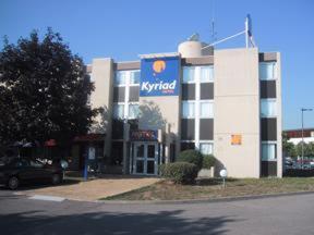 Kyriad Lyon Vaulx-En-Velin