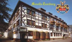 Mosella-Tanzburg