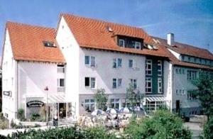 Hotel Altbacher Hof