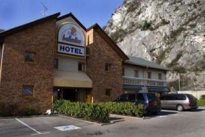 Hôtel Balladins Grenoble/Saint Egrève