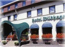 Hotel Wildhage