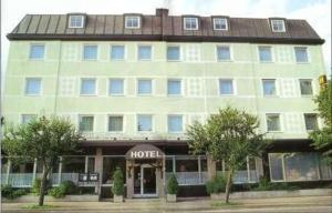 Hotel Heider