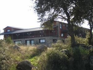 Los Enebrales Resort & Spa