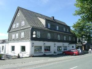 Hotel De Mander
