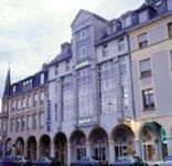 Kyriad Thionville