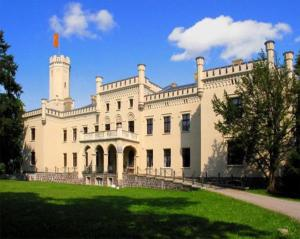 Schloss bei Berlin