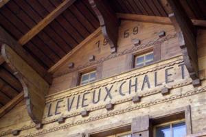 Le Vieux Chalet