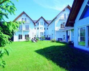 Hotel Landhaus Krombach