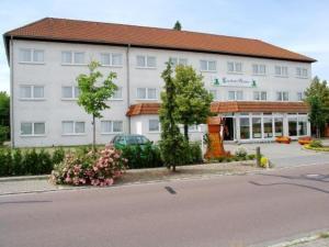 Landhotel-Glesien