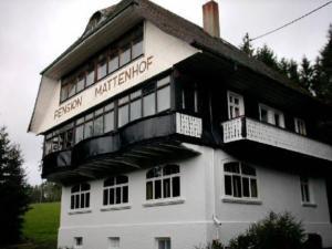 Villa Mattenhof
