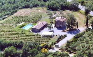Villa Podere S. Giuseppe