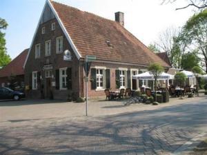 Hotel & Restaurant Oldenkott