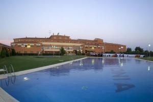 Hotel Vetonia