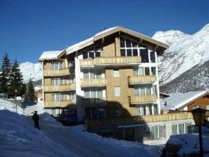 Hotel Mountain-Inn