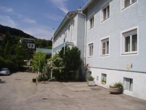 Hotel Hohnecker
