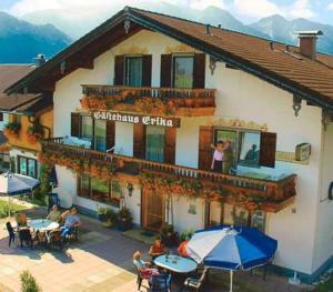 Gästehaus Erika
