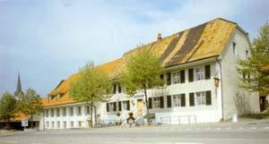 Business & Appartement Hotel Ochsen