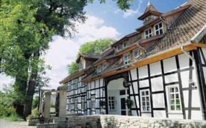 Eichenhof Hotel und Seminarzentrum