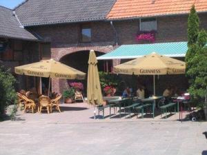 Landgasthof McMüller's