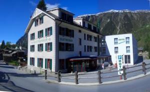 Hotel Blattnerhof