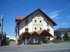 Landhaus Schattner Hotel Garni