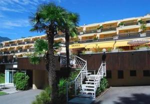 Origlio Hotel & Country Club