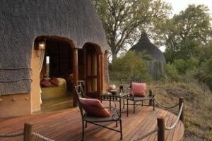 Manyeleti Hotels, South Africa