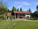 Berggasthof Wildensee