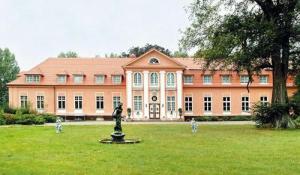 Schlosshotel Bantikow