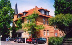 Parkhotel Helmstedt