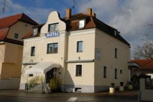 Hotel-Restaurant Franziska