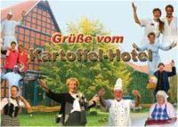 1. Deutsches Kartoffel-Hotel