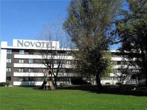 Novotel Chambéry