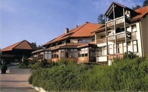Bel Air Hotel Forsthof