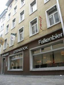 Hotel/Bar Steinbock