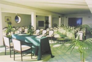 Villa Dei Principi Hotel